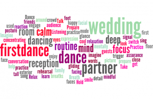 First Dance Performance Tips