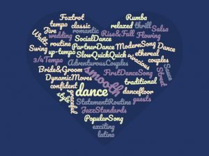 A Guide To Choosing Your First Wedding Dance Style
