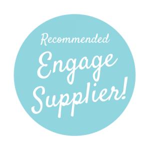 TLOD is an Engage Wedding Supplier