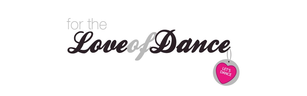 The Love of Dance